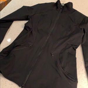 Adidas x Stella McCartney fitted jacket size small